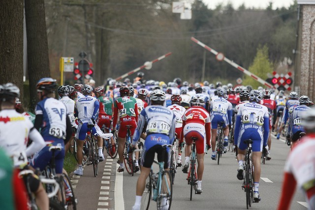 Scheldeprijs Vlaanderen 2008