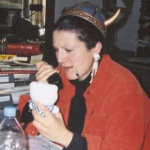Gina Carbone