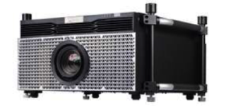 Proxima Displays Introduces WUXGA Laser Phosphor Projector