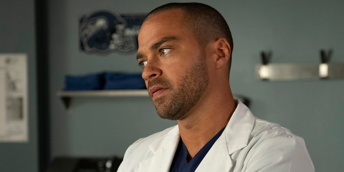 Grey`s Anatomy Just Delivered A Huge Bailey Twist We Totally Didn`t See Coming