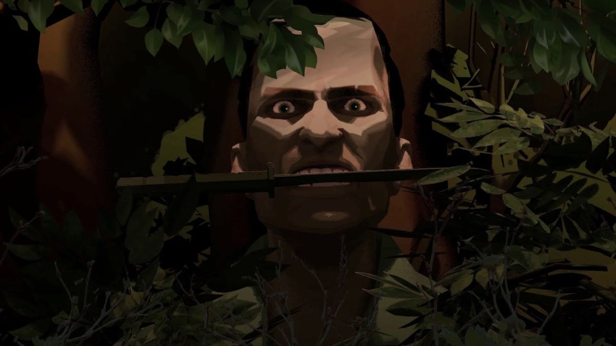 Jagged Alliance: Rage! is a turn-based strategy game about old, broken mercs