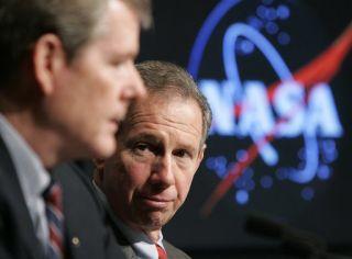 NASA Investigation Finds No Evidence Astronauts Were Drunk Before Flights