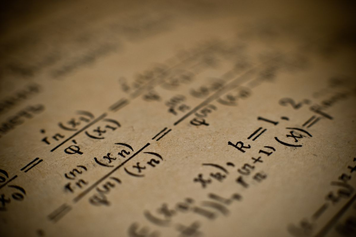 New AI 'Ramanujan Machine' uncovers hidden patterns in numbers