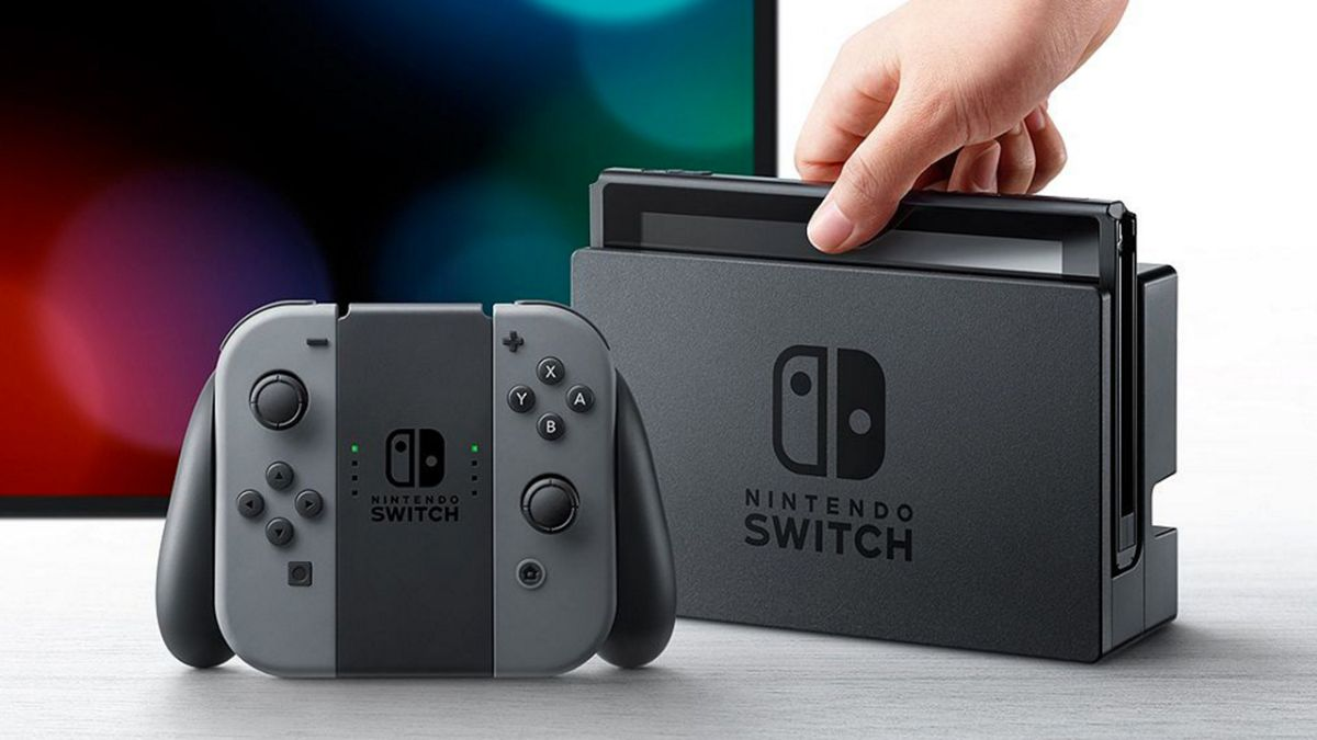 You can buy a Switch and a copy of Smash Bros. Ultimate for 10% off right now, just in time for launch