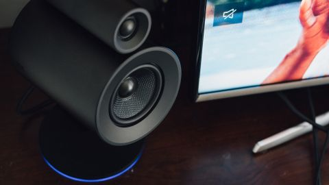 Razer Nommo Pro review | TechRadar