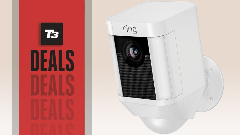cheap security camera deals ring