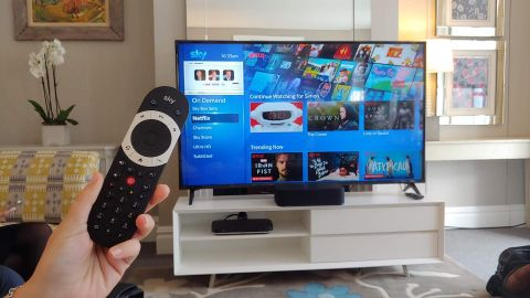 Sky Q review | TechRadar