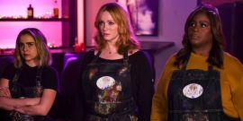 Good Girls: We May Know Why NBC Cancelled It, And Two Major Stars Are Involved