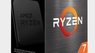 AMD Ryzen 7 Retail Box