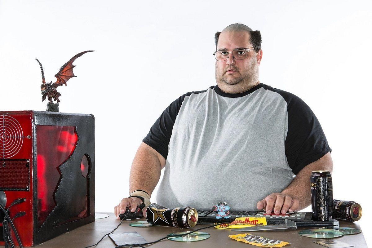 Beloved World of Warcraft cosplayer Jarod Nandin has died