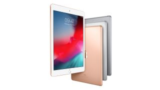 Get $100 off a 32GB 2018 iPad at Walmart right now