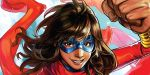 5 Great Superheroes From New Jersey, Including Ms. Marvel