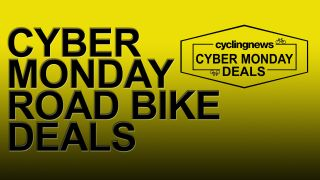 Cyber Monday Road Bike Deals