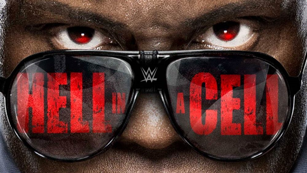 Hell in a Cell 2021 live stream: how to watch WWE online free and from anywhere