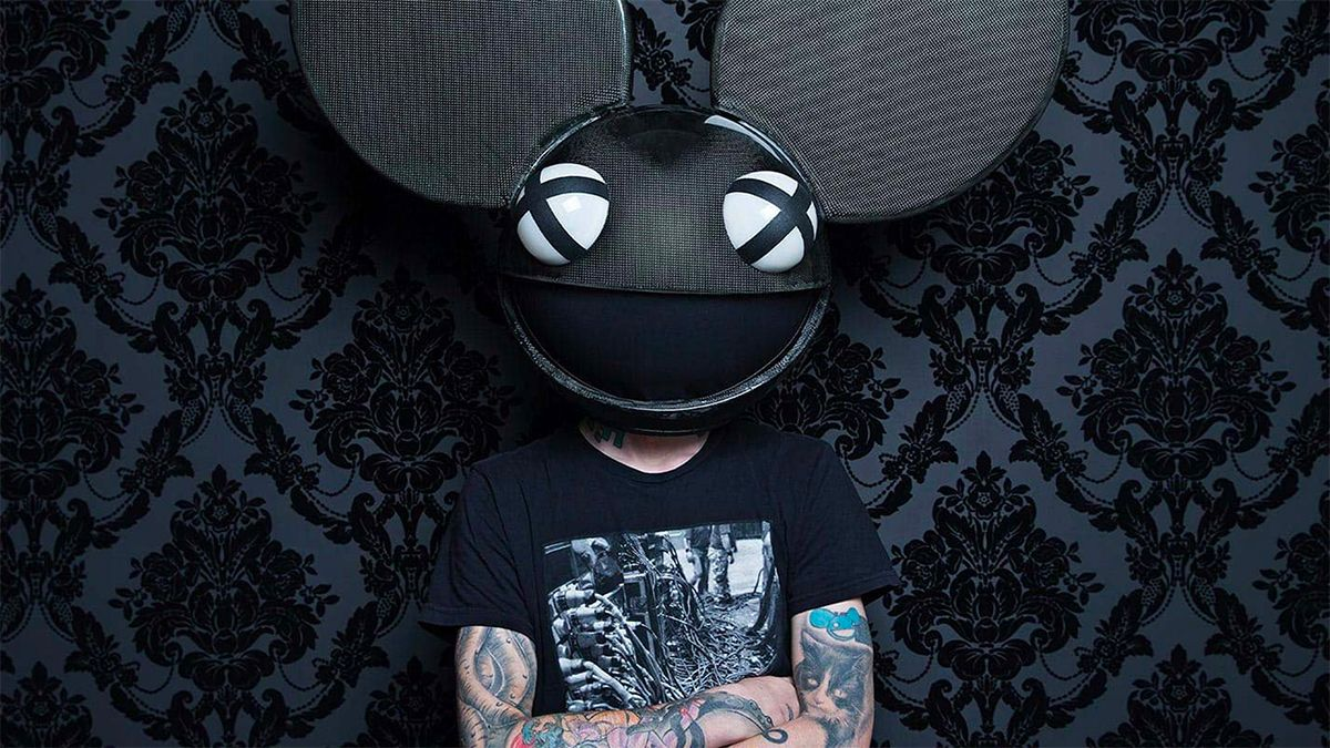 MasterClass Direct Line lets you chat music production with Deadmau5, and ask Tom Morello how to play guitar