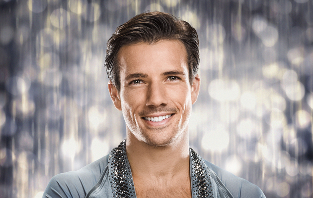 danny mac strictly main
