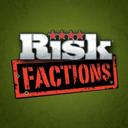 RISK: Factions Arrives On Facebook #20301