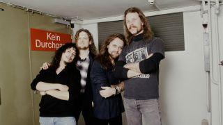 Metallica 1992