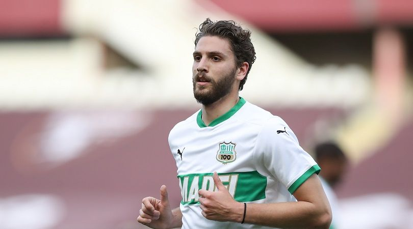 Liverpool transfer news: Reds join Arsenal in race to sign Manuel Locatelli