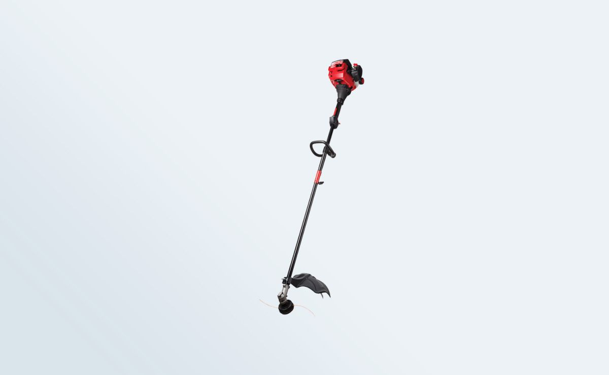Best Weed Wackers of 2019: Gas String Trimmers | Top Ten Reviews