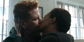 Did Sasha And Abraham's Walking Dead Finale Flashbacks Actually Happen? Here's What Michael Cudlitz Told Us