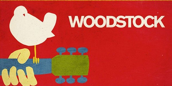 Woodstock 2019 Logo