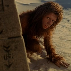 First Look At Chaka In Land Of The Lost