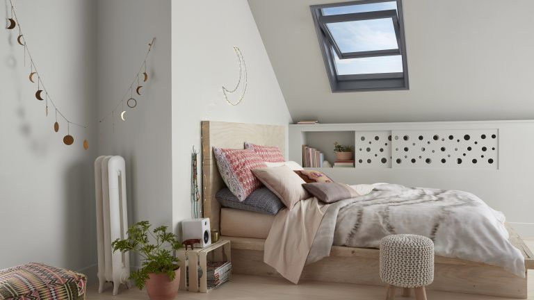 9 clever loft and attic storage ideas | Real Homes
