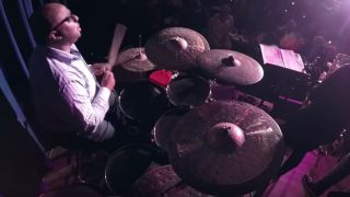 The 9 best jazz drummers in the world right now | MusicRadar