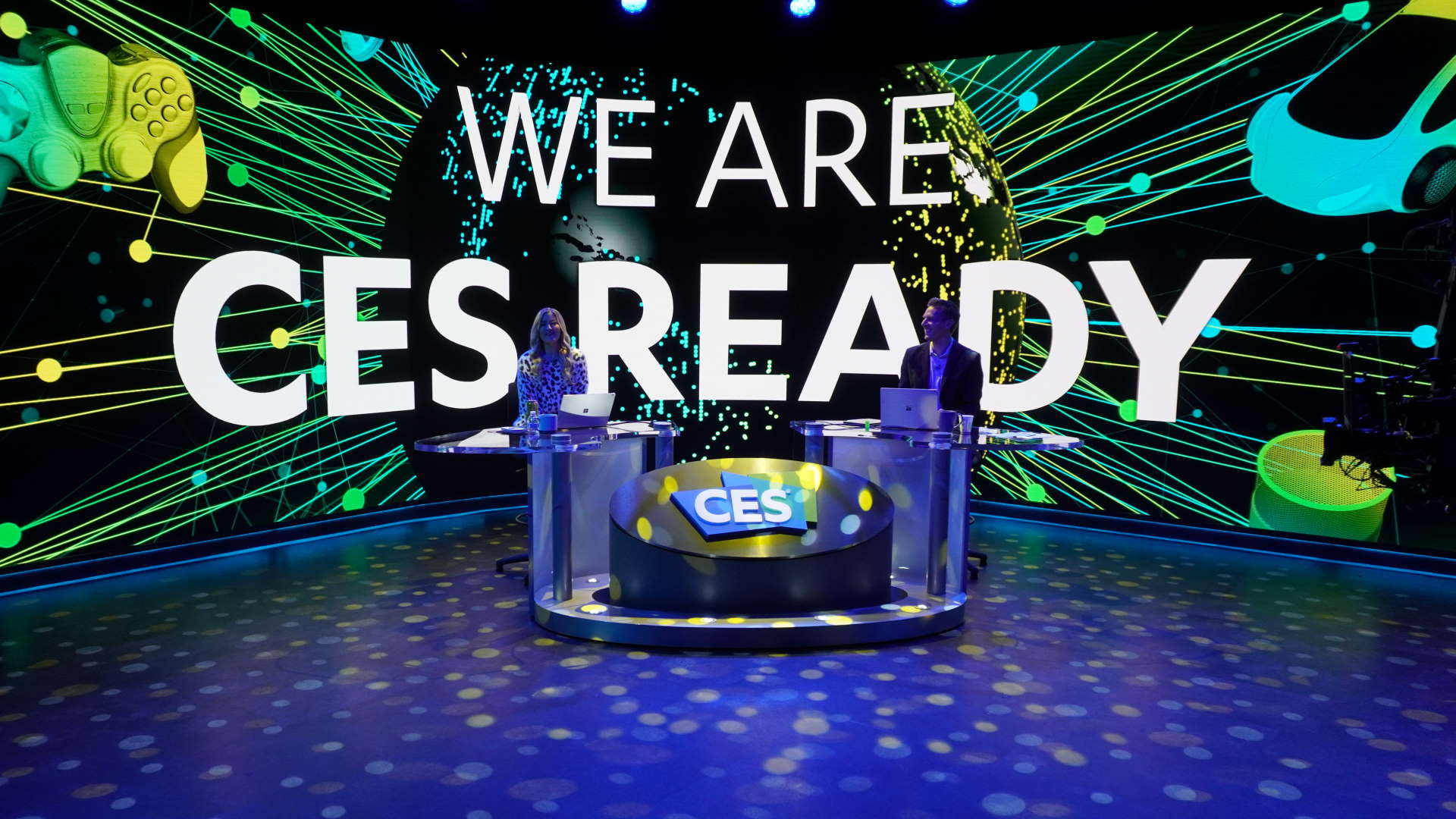 Here's what CES 2021 taught us this year