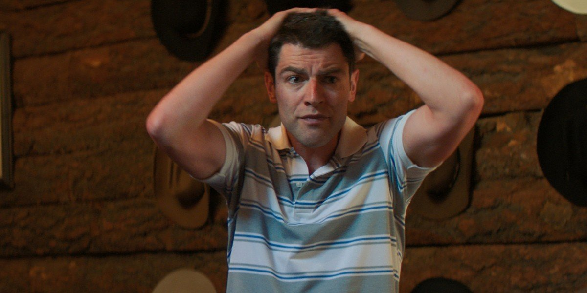 Max Greenfield - Promising Young Woman