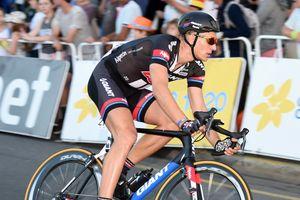 Marcel Kittel will not be leaving Giant-Alpecin, insists coach