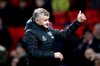 Manchester United v Colchester United – Carabao Cup – Quarter Final – Old Trafford
