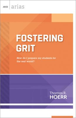 The @ASCD Arias Series-Teaching With Grit