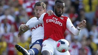 Tottenham vs Arsenal live stream