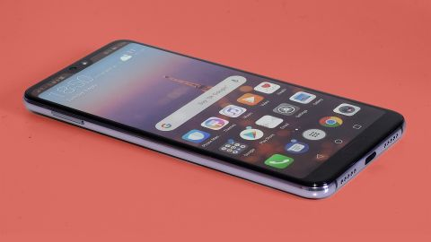 Huawei P20 Pro review: Page 3 | TechRadar