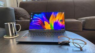 Asus ZenBook 13 (AMD)