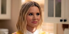 Kristen Bell Explains Her Decision To 'Relinquish' Apple TV+ Role