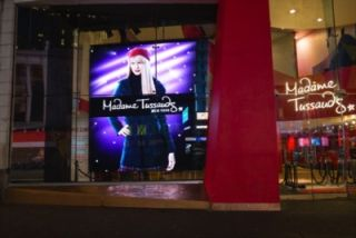Madame Tussauds Reaching Out to New York