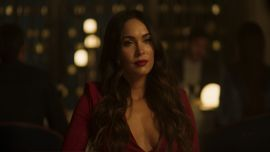 After Megan Fox Wowed VMA Viewers, She Landed A Killer New Movie