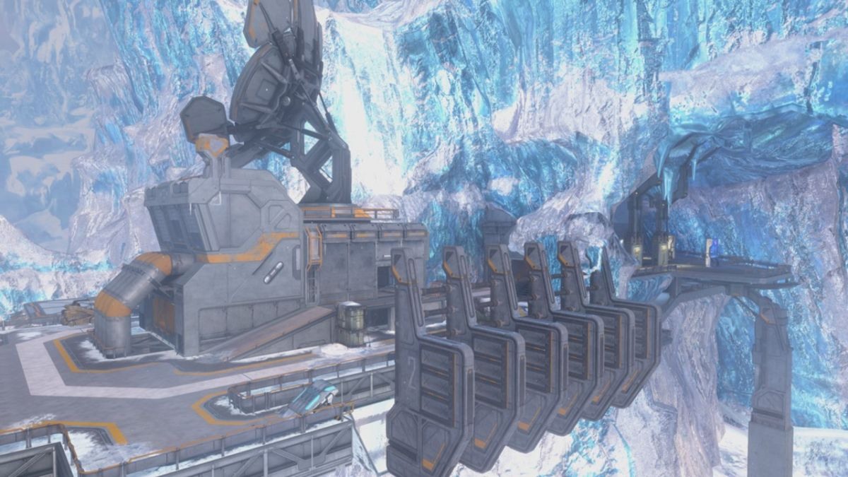 Halo 3 is getting a new map - you read that right - Gamesradar
