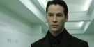 Keanu Reeves Shows Off New Look For Neo In The Matrix Resurrections Footage