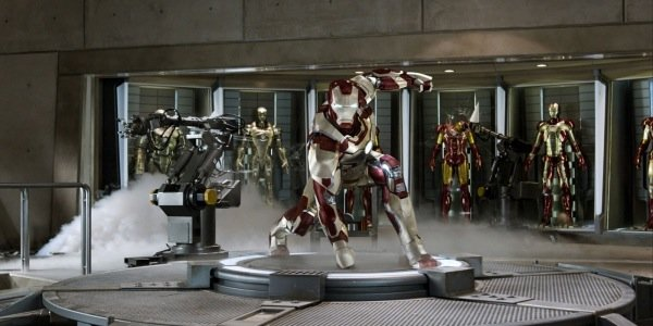 Iron Man 4: Why It Won't Happen - CINEMABLEND