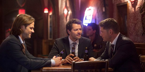 Supernatural Watch: Season 9, Episode 9 - Holy Terror