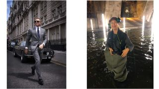 007 on set stills photographer, Nicola Dove, shares her insights
