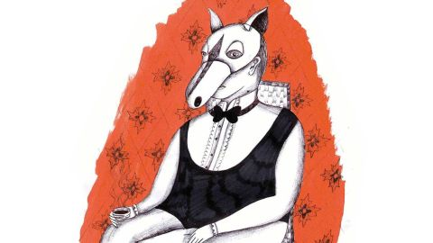 A Formal Horse - Made In Chelsea album artwork