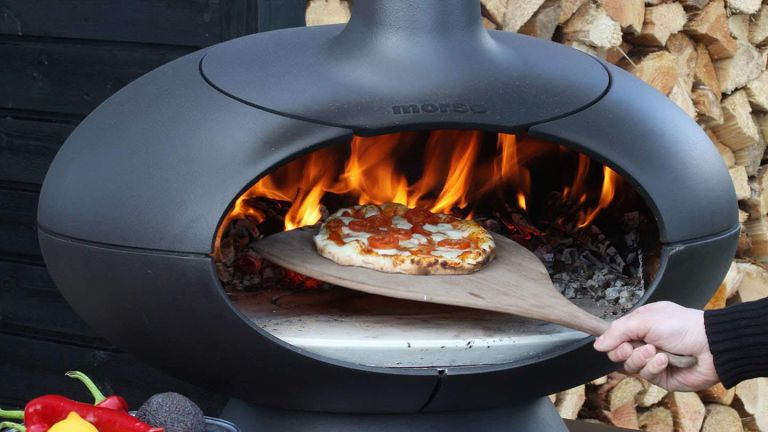The best outdoor pizza ovens