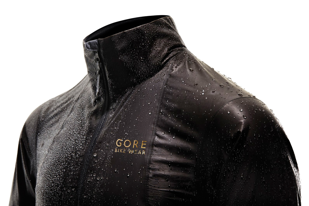 The Gore One Gore Tex Active Jacket Claims To Be The