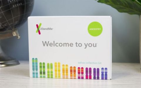 23andMe Ancestry Test Kit Review - How It Works and What I Found