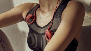 Powerbeats headphones
